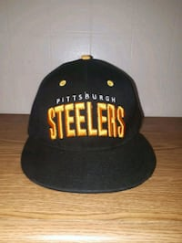 Pittsburgh Steelers Cap London, N6B 1E1
