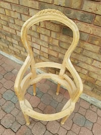 Upholestry Chair frame for sale