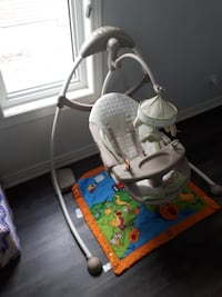 Baby swing St. Catharines