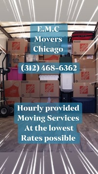 Office moving Chicago