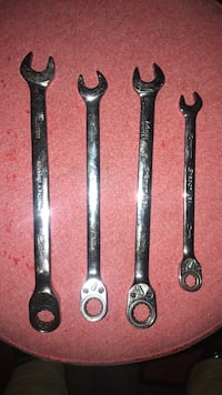 snap on wrenchs