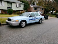 Ford - Crown Victoria - 2011 District Heights, 20747