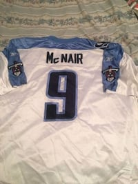 blue and white NFL jersey shirt Norfolk, 23505