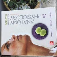 Seeleys Essentials for Anatomy and Physiology edition 9 Los Angeles, 90026