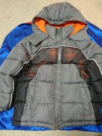 Winter jacket for boy Falls Church, 22041