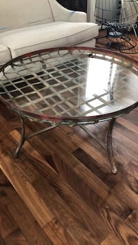 glass top coffee Table Germantown, 20876