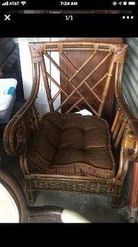 Pier 1 Imports Chair Temple Hills, 20748