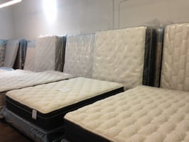 Mattress Liquidation Going On Now