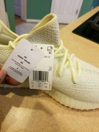 Yeezy boost 350 Adidas 12 Indian Head, 20640