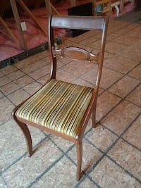 antique chair 232 mi
