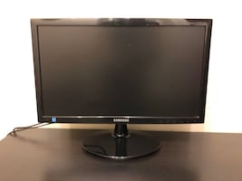 Samsung Monitor in great condition!