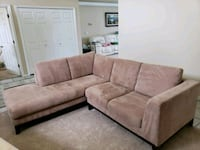 High end sectional sofa Cape Coral, 33914