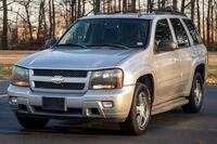 2007 - Chevrolet - TrailBlazer - Chesapeake