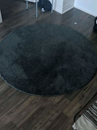 Modern Grey Area Rug  Mississauga