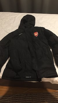 Wenger coat - arsenal - brand new  Solna, 171 63