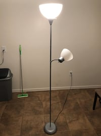 *EVERYTHING MUST GO* 2 way lamp