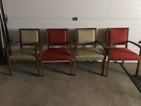 Chairs Chestermere, T1X 1J1