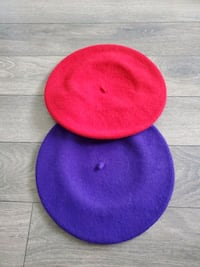 French Beret Brampton