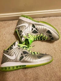 Lebron 8 PS Dunkman District Heights, 20747