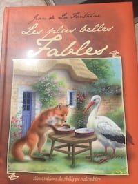4 french Kids and beginner books
