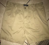 Men's used in excellent condition Croft & barrows size 36 shorts with  Las Vegas, 89108