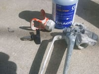 spray gun tools and cleaner Dade City, 33525