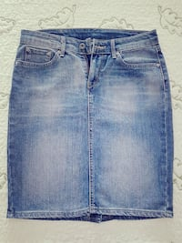 Gonna di jeans Levi's, xs/s