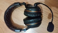 Gaming head set