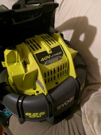 Ryobi 40 volt backpack blower brand new in the box McCalla, 35111