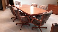 Contemporary Dining Set Cape Coral, 33990