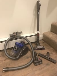 Dyson DC26 compact canister vacuum  Washington, 20009