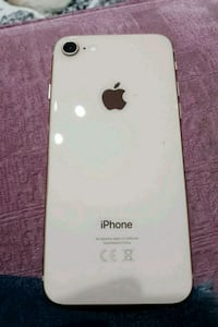 Gold iphone 8  Bostanlı Mahallesi, 35590