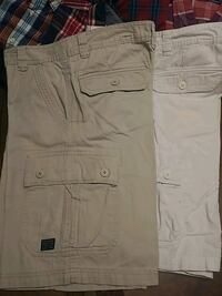 Company eight shorts 32 waist $5 each