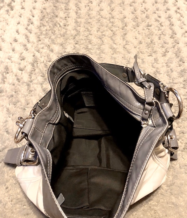 Coach Carryall Hobo tote paid $298 Like new! Pristine condition!  eb34290f-ea51-4e1b-a776-b071fe59b070