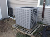 2 AC unit 5ton for sale Federal Heights, 80260