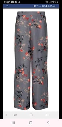 Palazzo trousers brand new West Yorkshire, LS11 8QQ
