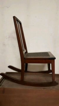 Small old rocking chair  Toronto, M9R 4A6