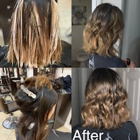 hair color Bay Point, 94565