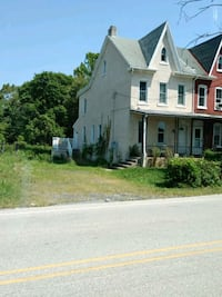 HOUSE As-Is For Sale 3BR 2BA Buyer to get U&O