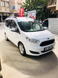 Ford - courier-2015 Yenimahalle, 06105
