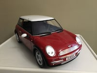 Mini Cooper car for barbies Mont-Royal, H3R 1K7