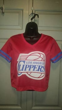 Los Angeles clippers NBA small Laval, H7G 2W2