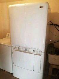 Gas dryer with steamer Las Vegas, 89107