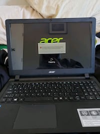 Acer laptop 2017 Beaumont, T4X 0A1