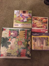 Jigsaw puzzles  North Fond Du Lac, 54937