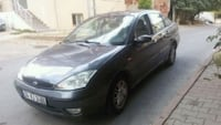 Ford - Focus - 2004 İstanbul