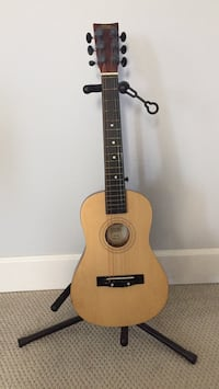 First Act Kids Guitar with stand Reisterstown, 21136