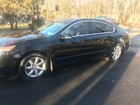 2014 Acura TL 3.5 AUTO Technology Package Medford