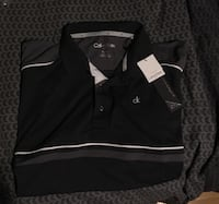 Calvin Klein golf shirt  London, N6J 3Z8