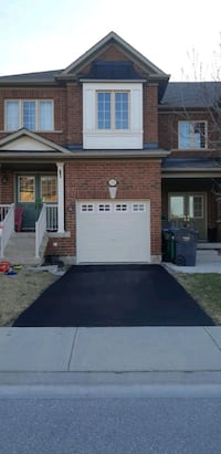 driveway sealing. Limited spaces  Toronto